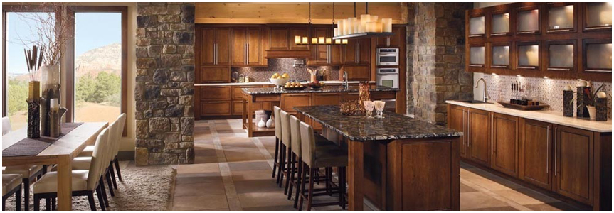 KITCHEN CONCEPTS was established in 1998 by Debbie and Joe Wilde