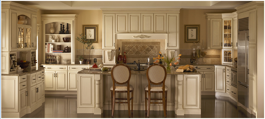 Kitchen concepts for Kitchen design concepts