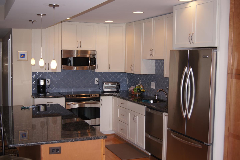 Kitchen Designers Annapolis Md